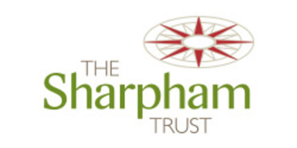 New Sharpham Programme out now