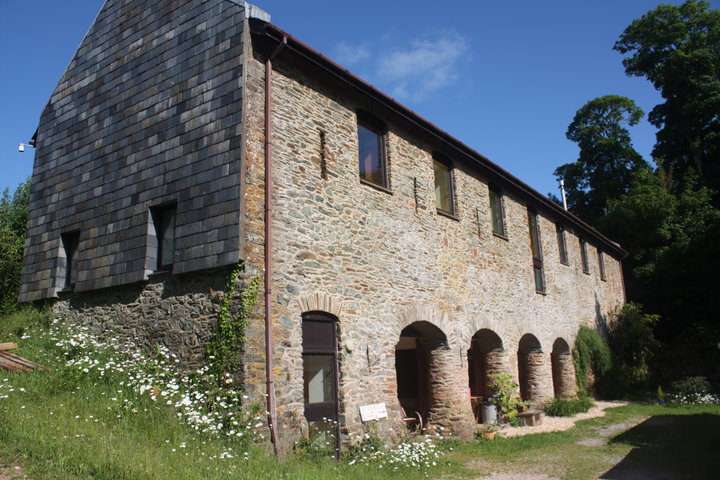 The Barn Retreat Centre
