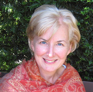 Patti Summerville - Mindfulness & Yoga retreat leader