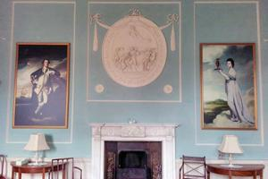 Portrait detective story ends in success for Sharpham