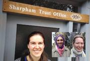 New faces at Sharpham