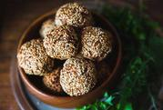 Recipe: Tofu & Walnut Balls