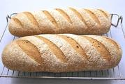 The Barn's famous bread recipe