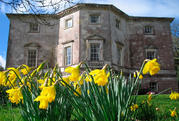 New Retreat programme for 2015 with the chance to stay in beautiful Sharpham House