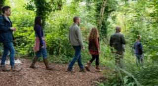 1-day course: Mindful-in-Nature