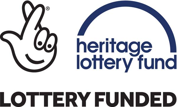 Heritage Lottery Fund at Sharpham