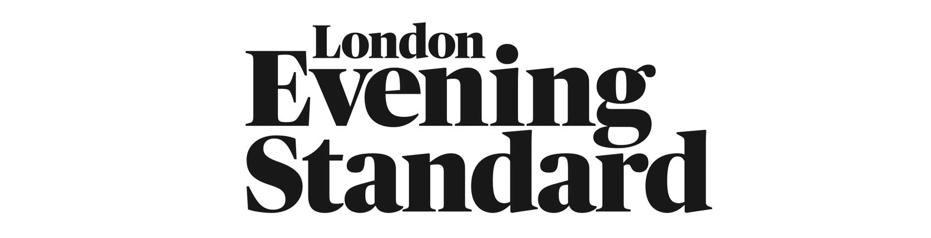 Sharpham reviewed in the London Evening Standard