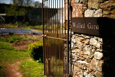 Our Walled Garden